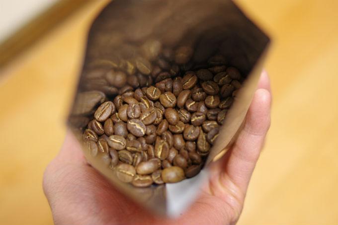 タカムラコーヒー グアテマラ
