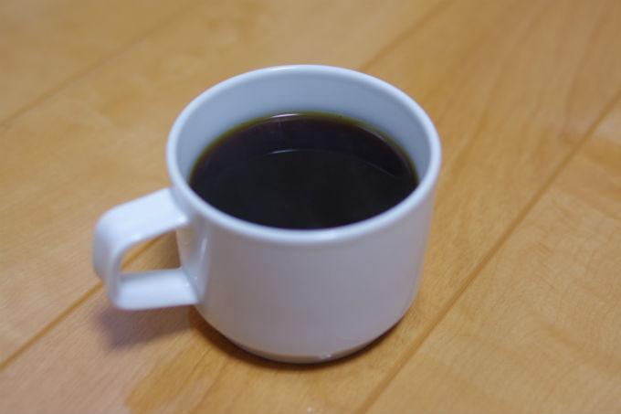タカムラコーヒー グアテマラ カップ