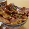 帯広 豚丼 ぱんちょうに10年ぶりに行った感想
