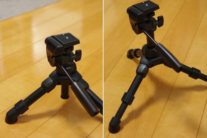 VANGUARD 三脚 VS-82