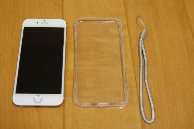 Highend Berry iPhone6ケース