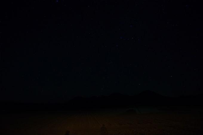 星空 写真②