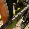 クロスバイク チェーンの洗浄が意外と簡単な件