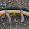 クロスバイクのタイヤ交換 初めてでも出来ます!