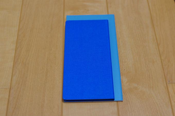 ほぼ日手帳 トラベラーズノート 大きさ