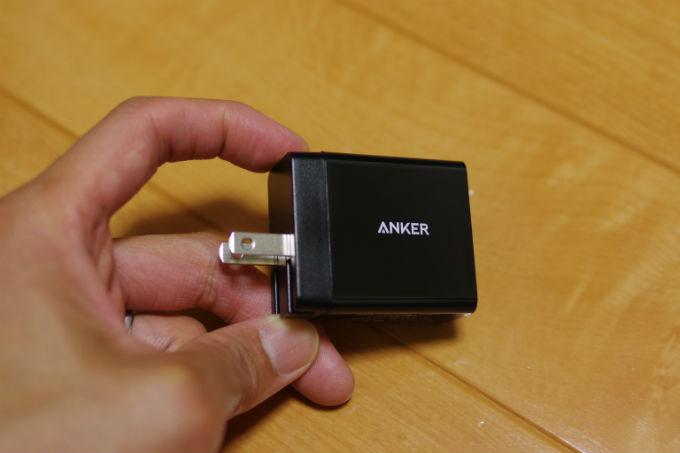 Anker USB急速充電器
