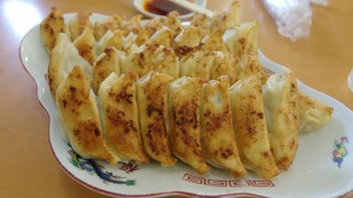 福みつ 餃子