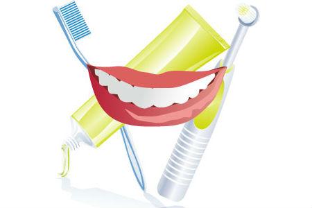 歯磨き イメージ